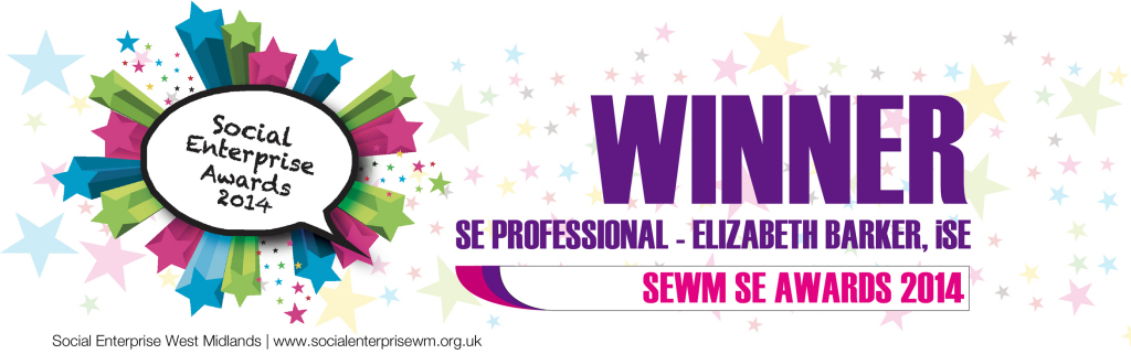 SEWM SE Awards WINNER SE Professional Logo 2014