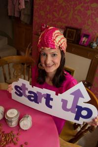 Social Enterprise Start-up