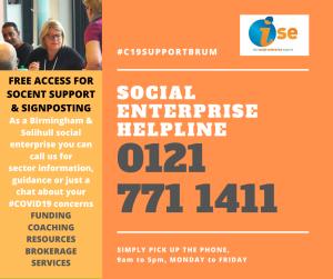 CV19 Helpline PANEL March 2020