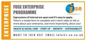 iSE Enterprise Panel TEMPLATE 2017 Fuse