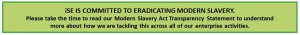 iSE Modern Slavery Panel 2017