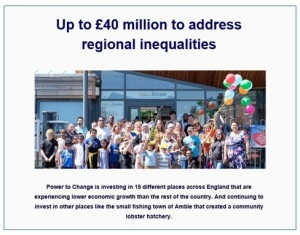 Power to Change Inequalities Fund July 2017 cropped