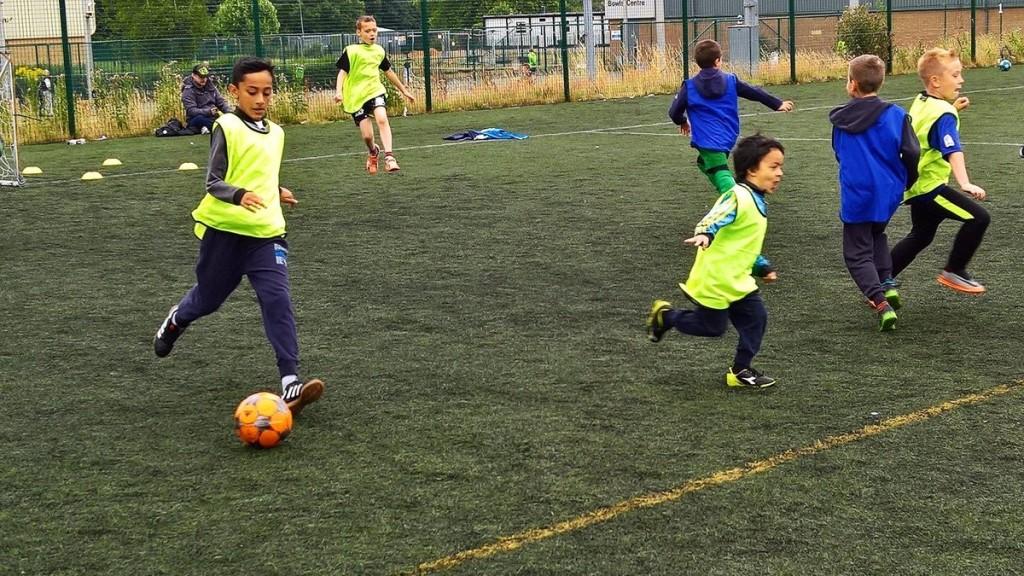 Impaxct Football Academy