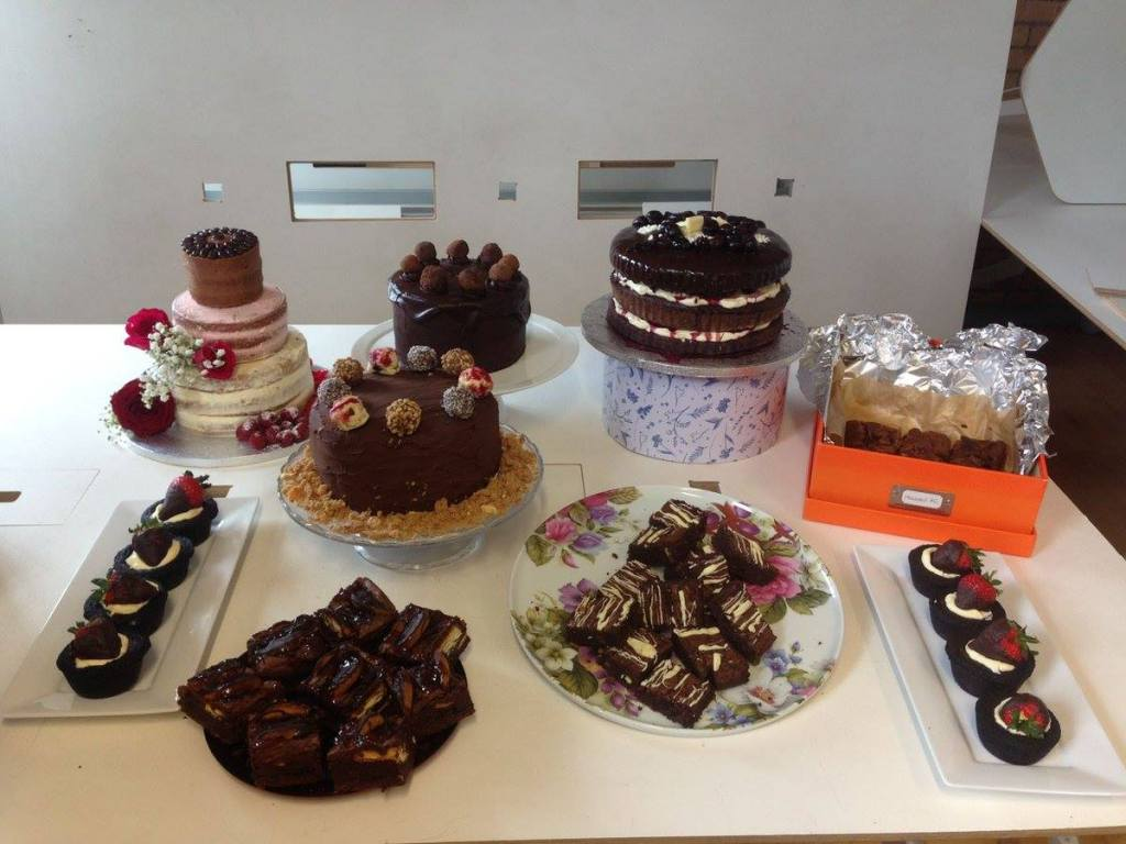 City Drive Divine Bake Off
