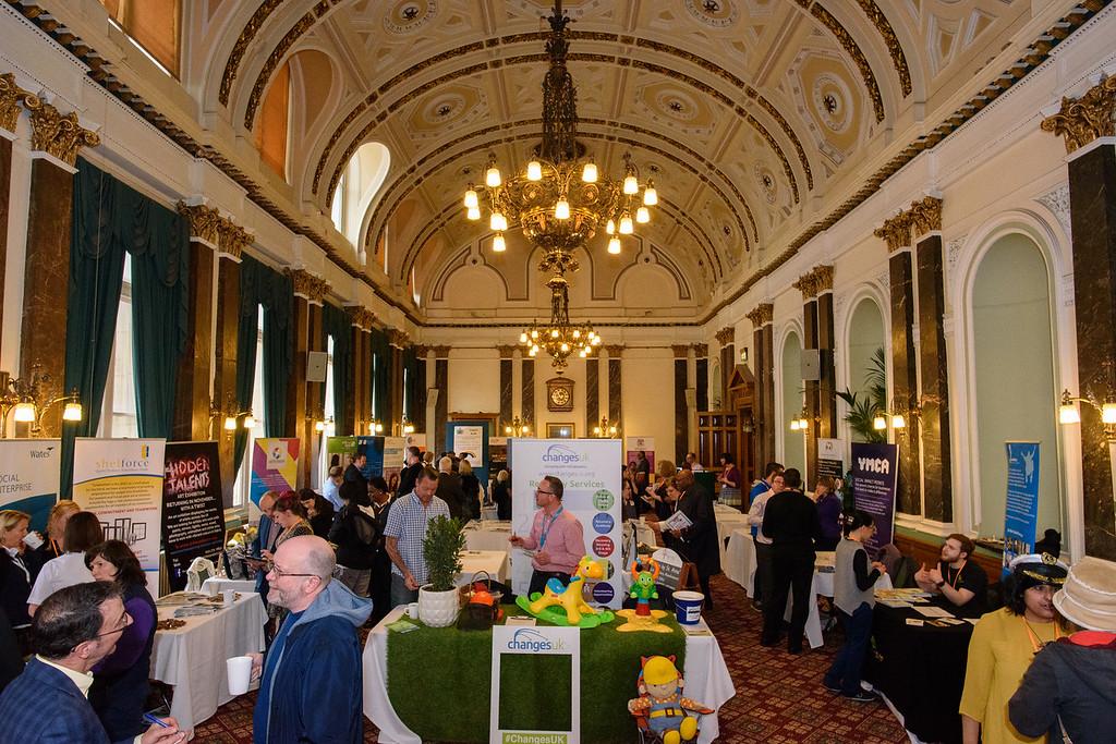 Birmingham Social Enterprise Festival