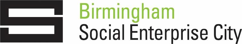 Birmingham Social Enterprise City Logo