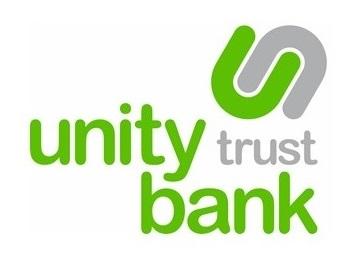 Unity Trust LOGO portrait