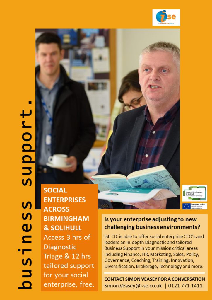 GBSLEP SE Business Support FLYER April 2020